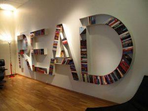 Wenn Das Bücherregal Mehr Ist Als Nur Ein Regal Für Bücher Storyvents