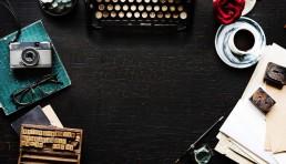 Sachbuchautor Storyvents