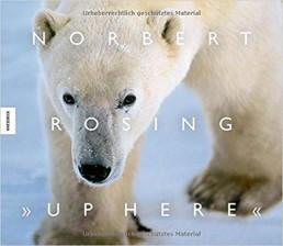 Norbert Rosing Up Here