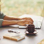 Neun Momente im Leben eines Autors