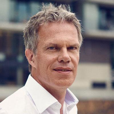 Martin Bethke Founder/CEO