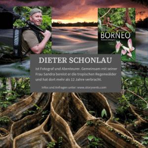 Borneo – Wunderwelt im Verborgenen