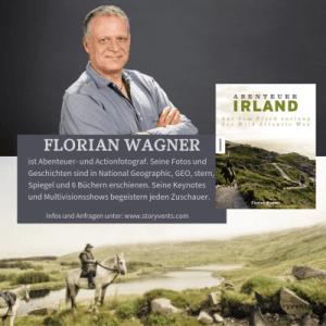 Abenteuer Irland - Mit dem Pferd über die grüne Insel