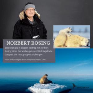 80 Grad Nord - Leben im hohen Norden Europas