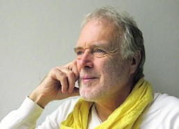 Joachim Klöckner der kleine Minimalist