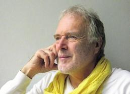 Joachim Klöckner diskutiert Minimalist Redner Keynote Speaker