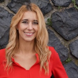 Nadine Kretz Autorin