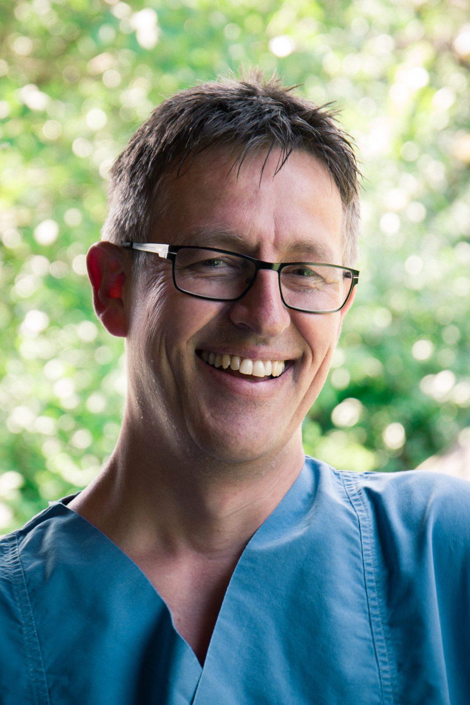 Andreas Geist