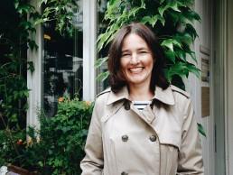 Judith Gridl Autorin