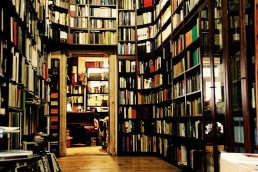 Bücher einfach wegwerfen