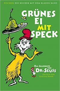 Bestseller Bücher Dr. Seuss