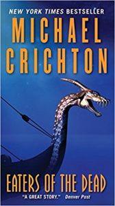 Bestseller Bücher Michael Crichton