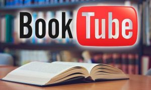 Booktuber Storyvents