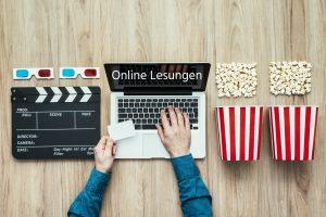 Online-Lesungen