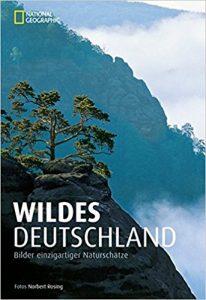 Wildes Deutschland Norbert Rosing Keynote Speaker Redner
