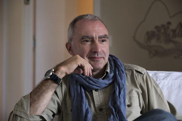 Peter Bauza