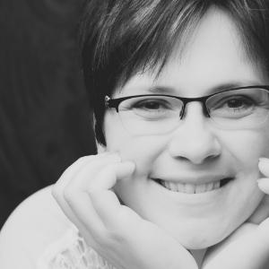 Katherine Collins Autorin