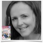 Autorin Laura Albers
