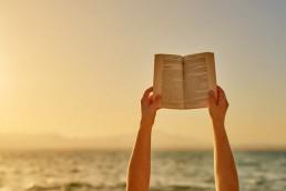 Autorenmarketing Buchmarketing Lesung Autoren Redner