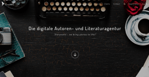 Literaturagentur Autorenagentur