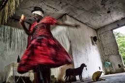 Reportagefotografie mit Peter Bauza