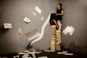 Buchautor werden