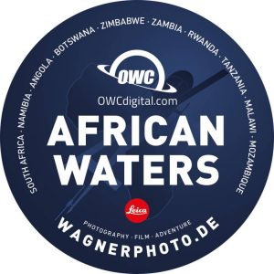 Logo African Waters