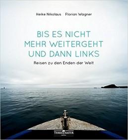 Florian Wagner Terra Mater Books