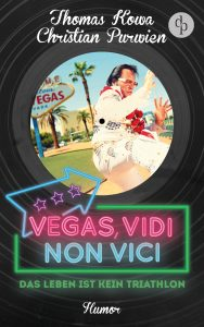 Buchcover Vegas, Vidi, non Vici