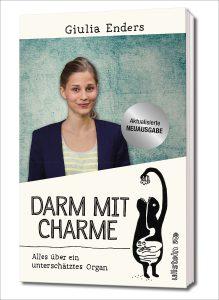 Sachbuchautor Giulia Enders Darm mit Charme