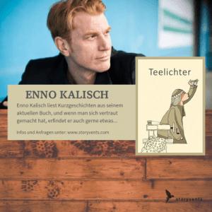 Enno Kalisch - TEELICHTER