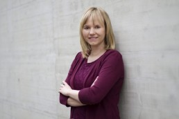 Anja Schenk Autorin Storyvents