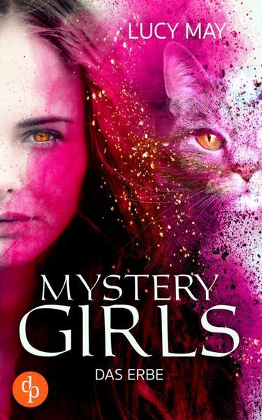 Mystery Girls - Das Erbe