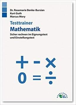 Rosemarie Benke-Bursian Testtrainer Mathematik