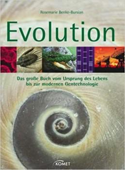 Rosemarie Benke-Bursian Evolution