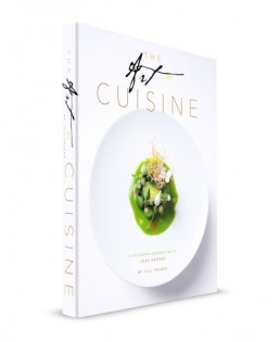 The Art of Cuisine: A Culinary Journey with José Andrés Jill Paider