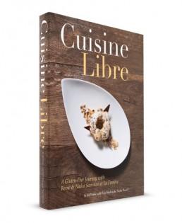 Cuisine Libre: A Gluten-Free Journey with Reine & Nadia Sammut at La Fenière Jill Paider