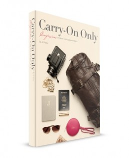 Carry-On Only Jill Paider
