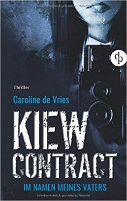 Caroline de Vries Kiew Contract