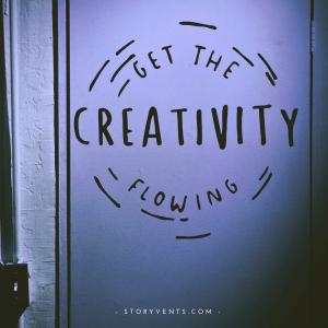 kreatives Schreiben Schreibtipp Storyvents