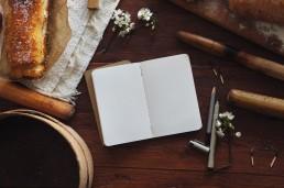 Wie schreibt man ein Buch - Storyvents Anja Schenk