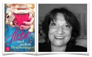 Online Lesung mit Dolores Mey