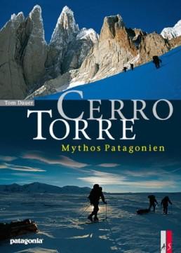 Tom Dauer Cerro Torre