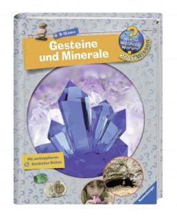 Tom Dauer Gesteine und Minerale