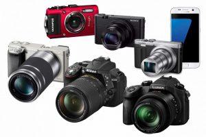 Kamera Kaufberatung Weihnachten