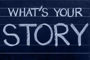 Storytelling Kurzgeschichten
