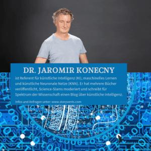 Digitalisierung & Künstliche Intelligenz - Science Slam