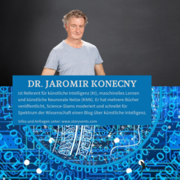 Digitalisierung & Künstliche Intelligenz Jaromir Konecny