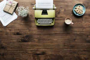5 Eigenschaften die ein Autor braucht