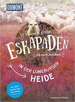 Alexandra Schlüter Eskapaden in der Lüneburger Heide